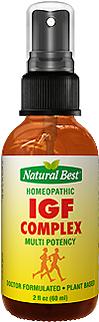 IGF Complex - Oral Spray 60ml