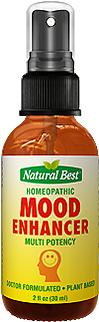Mood Enhancer - Oral Spray 30ml