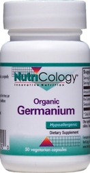 Germanium Organic 150 mg 50 Caps